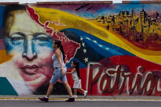 La justicia venezolana obstaculiza la puesta en libertad de un exalcalde