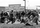 EE UU evoca en Selma el triunfo incompleto de los derechos civiles