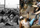 Los traumas reviven en Ferguson