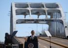 Obama conmemora el triunfo parcial de los derechos civiles