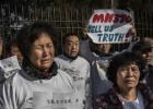 Pekín obstaculiza los homenajes de los familiares del vuelo MH370