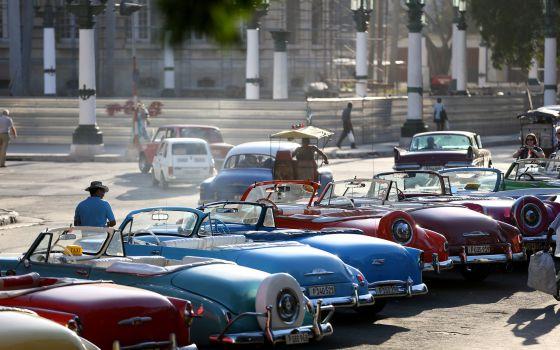 Cuba, el destino más deseado de famosos y políticos de EE UU
