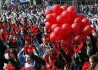 El difícil tránsito de Crimea a Rusia un año después de la anexión