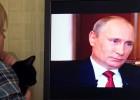Putin dice que estaba dispuesto a usar la fuerza nuclear en Crimea