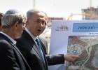 Netanyahu promete que não vai haver Estado palestino caso reeleito