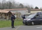 La policía francesa encuentra en una casa cinco bebés congelados