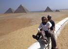 Egipto exige a turistas individuales que lleven visado desde el origen