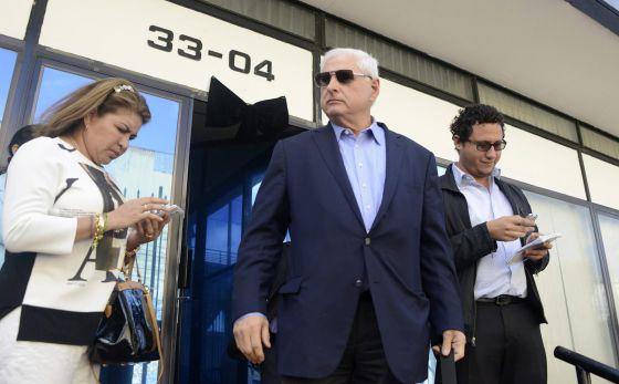 La corrupción acecha a los dirigentes de Centroamérica