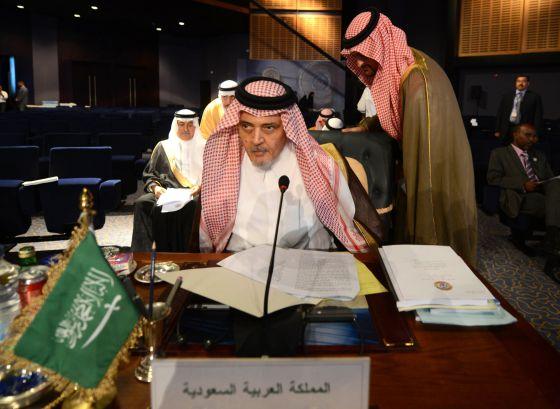 Liga Árabe concorda em criar uma força militar conjunta