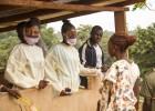 Fallece la última enferma de ébola de Liberia
