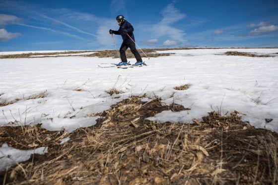 DéKada ganada: Recortes de agua en California