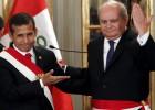 Ollanta Humala designa al séptimo primer ministro de su Gobierno