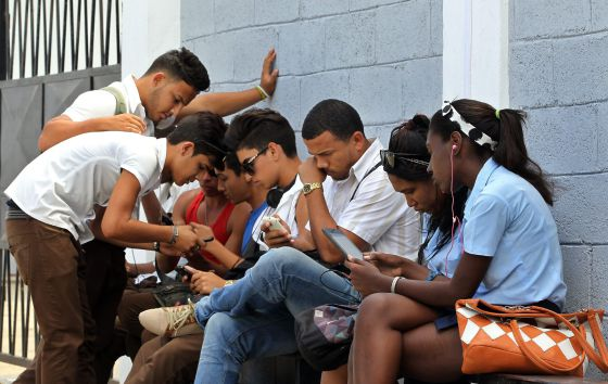 Empresas de EE UU preparan la entrada en el jugoso mercado cubano