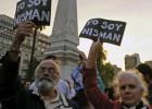 Nisman, de héroe a apestado