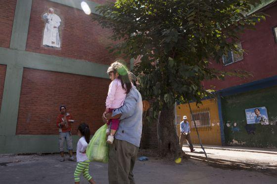 La Argentina oculta que asusta al Papa Francisco