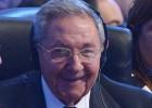 Raúl Castro exculpa a Obama de los agravios a Cuba