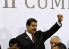Maduro ofrece a Obama un diálogo condicionado