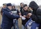 Una ONG critica a Serbia por su trato a los sin papeles