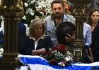 Uruguay dice adiós a Galeano