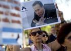 El Gobierno argentino aconseja detener a la madre de Nisman