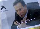 El fiscal renuncia a seguir adelante con la denuncia de Nisman