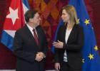 La UE abre un diálogo específico sobre derechos humanos con Cuba