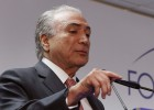 "El vicepresidente de Brasil ve ""imposible"" destituir a Rousseff"