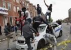 Cronología (y vídeos) de muertes racistas en EE UU
