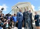Supremo dos EUA se divide diante do direito ao casamento igualitário