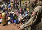 Francia investiga a sus soldados en Bangui por abuso sexual a menores