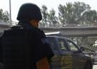 Una ofensiva del narco en México derriba un helicóptero militar