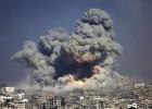 Israel atacó en Gaza de forma indiscriminada, según exmilitares