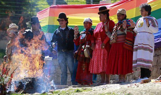 Chile Bolivia Haya la Haya Chile y Bolivia