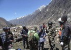 Hallados los cuerpos de dos españoles desaparecidos en Nepal