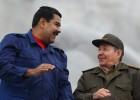 Venezuela y Cuba continúan en la lista negra de derechos humanos