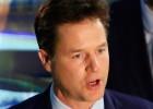 Clegg dimite tras la fuerte debacle electoral de los liberal-demócratas