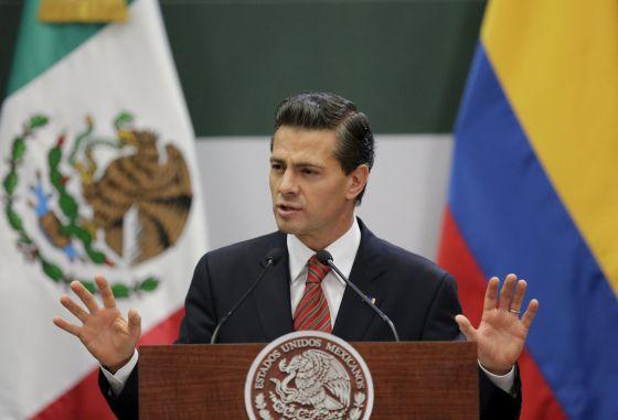 México impõe multas milionárias por corrupção, mas não são pagas