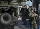 Choques armados dejan una veintena de muertos en Macedonia