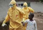 """La acción de la OMS ante el ébola no fue """"efectiva ni adecuada"""""""