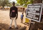 Sierra Leona lleva ocho días sin declarar casos de ébola