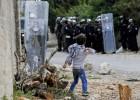 Abbas advierte de que la protesta saltará a la arena internacional