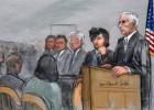 El jurado sentencia a la pena de muerte al terrorista de Boston