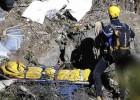 El fiscal concluye la identificación de las 150 víctimas de Germanwings