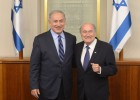 """La jugada de la FIFA, un """"partido por la paz"""" de israelíes y palestinos"""