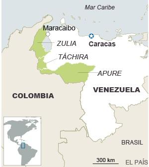 Venezuela en Crisis: Nueva luz sobre el misterioso cartel de los Soles