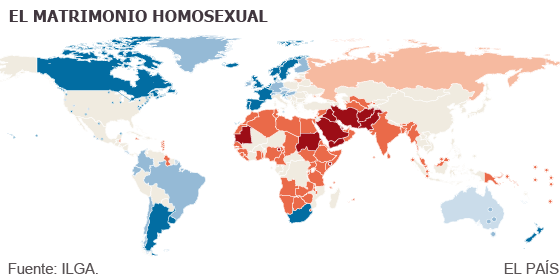 El matrimonio gay en winchendon ma