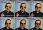 Una bala en el corazón de monseñor Romero