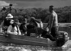 Viaje a un Amazonas que ya no existe