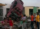 Las imágenes de la tragedia en Ciudad Acuña