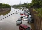 El clima extremo golpea el sur de Estados Unidos